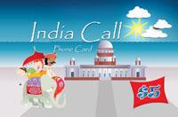 India Call $5
